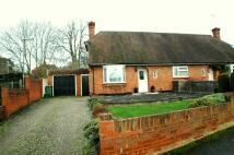 Semi-Detached Bungalow in Well Way, Epsom, Surrey