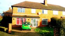 semi detached house to rent in The Greenway, Epsom