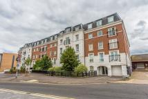 Penthouse to rent in Station Approach, Epsom