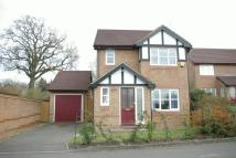 3 bedroom Detached house to rent in Shenley