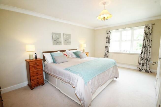 Azalea Bedroom One.J