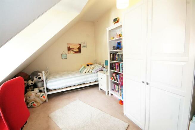 Azalea Bedroom Four.