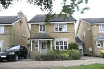 4 bed Detached house to rent in Wickets End, Shenley