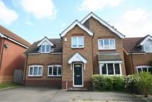 4 bed Detached property for sale in Suffolk Close...
