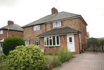 3 bed semi detached property in Harper Lane, Shenley
