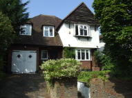 4 bedroom Detached house in Sandiland Crescent...