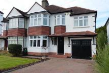 4 bedroom semi detached property in The Knoll, Hayes, BR2