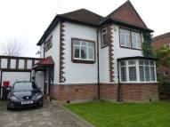 Detached home for sale in Hayes Lane, Bromley, BR2