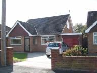 3 bedroom Detached Bungalow to rent in Park Drive, Whitby...