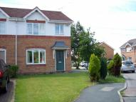 Norwich Drive semi detached house to rent