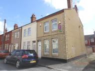 2 bed End of Terrace house in Kingsley Road...