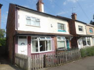 2 bedroom semi detached property in Oak Road, Hooton, CH66