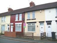 Terraced property in Beechfield Road...