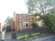 semi detached house in Earls Gardens...