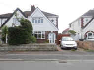 semi detached property to rent in Lilac Grove, Whitby, CH66
