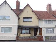 2 bed Terraced home in Dudley Road...