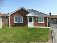 Rivendell Close Detached Bungalow to rent