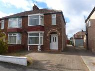 3 bed semi detached home to rent in Hatfield Avenue...