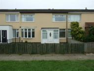 3 bed Terraced property in Newbury Way, Billingham