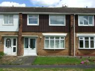 Terraced property in Edgehill Way, Billingham