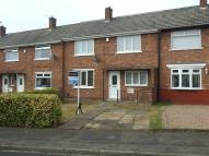 3 bedroom Terraced house in Stanhope Road, Billingham