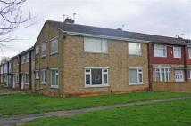 Flodden Way Flat to rent