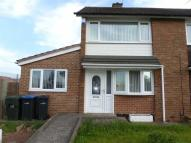 3 bed End of Terrace house to rent in Roseberry Road, Longlands