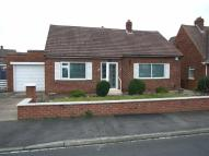 Detached Bungalow in Glamis Road, Billingham