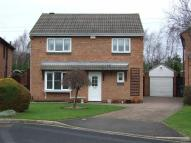 4 bedroom Detached home for sale in Millington Close...