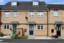3 bedroom Terraced house to rent in Geranium Close...