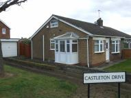 2 bed Semi-Detached Bungalow to rent in Castleton Drive...