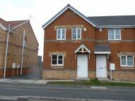 3 bedroom semi detached property in Grange Farm Road...