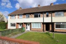 3 bed Terraced property in Porlock Road, Billingham