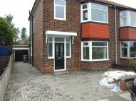 semi detached home to rent in Grosvenor Road...