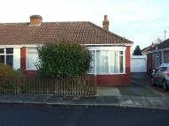 Semi-Detached Bungalow to rent in Jubilee Grove, Billingham