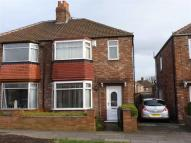 3 bed semi detached home for sale in Southwell Road, Linthorpe
