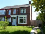 4 bed semi detached property in Eastbourne Road...