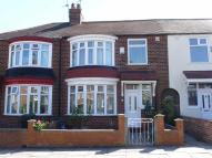 Vincent Road Terraced house for sale