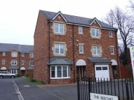 Town House in The Beeches, Billingham