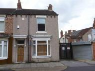 2 bed End of Terrace house in Warwick Street...