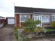 Semi-Detached Bungalow to rent in Rudston Avenue...