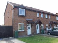 2 bedroom End of Terrace home to rent in Sledmere Close...