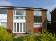 Flat to rent in Butsfield Way...