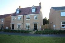Town House for sale in The Meadows, Wynyard