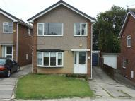 Detached property in Dovedale Road, Norton