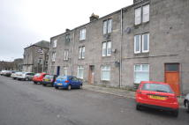 1 bedroom Ground Flat in Bruce Street, Dumbarton...