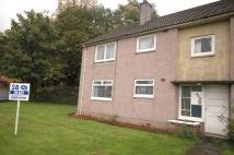 Ground Flat to rent in Argyll Avenue, Dumbarton...