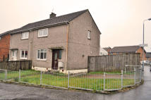 2 bedroom semi detached property in Buchanan Avenue, Balloch...