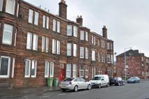 1 bedroom Flat to rent in Castlegreen Street...