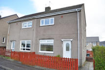 2 bedroom semi detached home to rent in Castlehill Road...